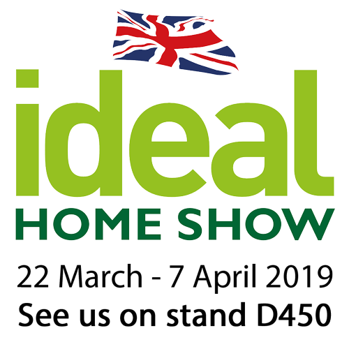 Ideal Home Show, London 2019