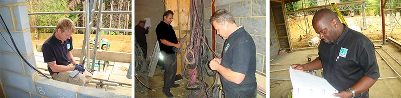 CAI Vision installers