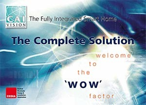 CAI Vision brochure ( range)