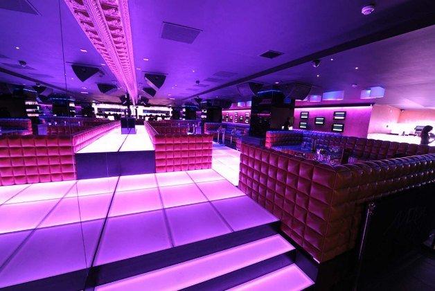 Movida Nightclub