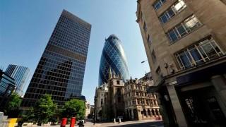 Aviva Tower, London