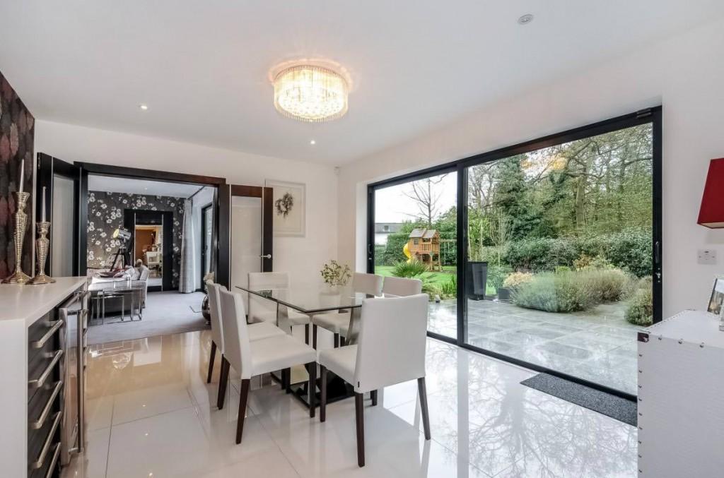 Surrey smart home