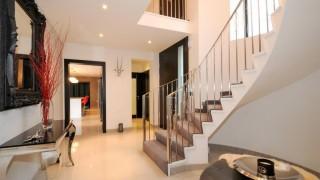 Surrey smart home lighting control