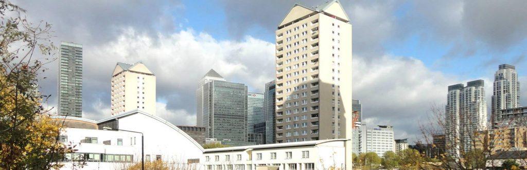 MDU installations East London
