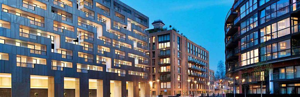 MDU West London